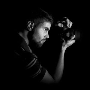 Alexandre Flury photographe